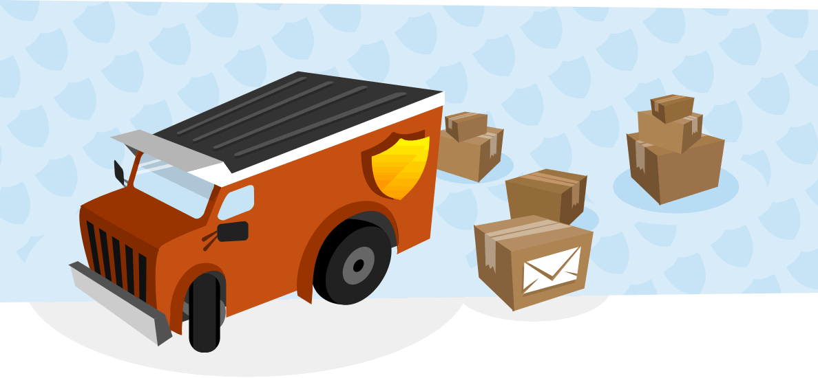 Delivery & Security